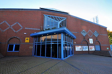 Goole Leisure Centre