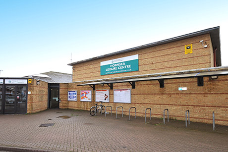 Hornsea Leisure Centre